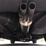 BMW M6 E24 Stainless Steel Exhaust
