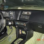 AE86 Toyota Corolla Interior, Clean and Simple!