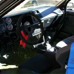 AE86 Toyota Corolla Dash, Well Sorted