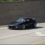 Toyota MR2 Turbo SW20 on Kinesis K10