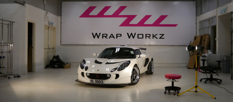 Volk Racing TE37V on Lotus Exige