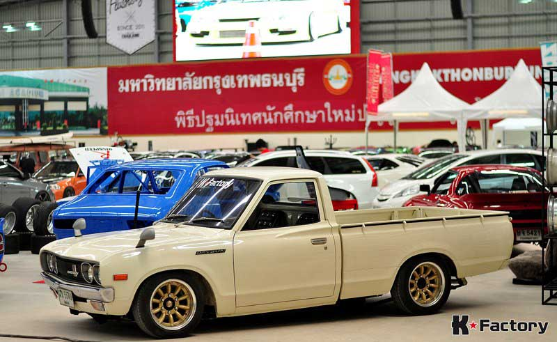 Jdm Truck Jdmeuro Com Jdm Wheels And Trends Archive