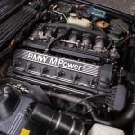 "BMW M6 E24 Engine: ""BMW M Power"""