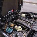 BMW M6 E24 Engine