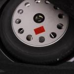 BMW M6 E24 Spare Tire