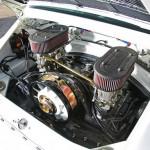 Porsche 911 964 Tuned by DP Motorsport engine