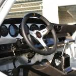 Porsche 911 964 Tuned by DP Motorsport interior